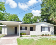 9614 Fletchette Ave., Northside, 32208