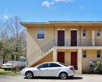 1580 19th St W #4, Northside, 32209